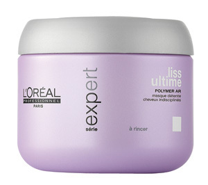 Loreal Serie Expert Liss Ultime Maske 200 ml
