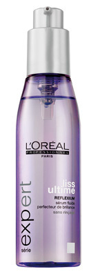 Loreal Serie Expert Liss Ultime Serum 125 ml