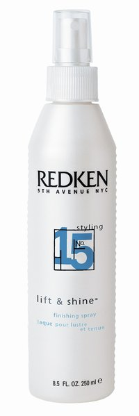 Redken Styling Lift And Shine No 15 250ml