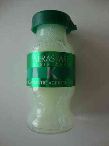 Kerastase Resistance Concentre Age Recharge  12ml Loreal