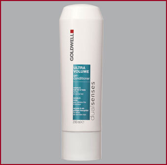 Goldwell dualsenses Ultra Volume Gelconditioner 200ml