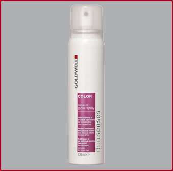 Goldwell dualsenses Color Leave in Gloss Spray 100ml