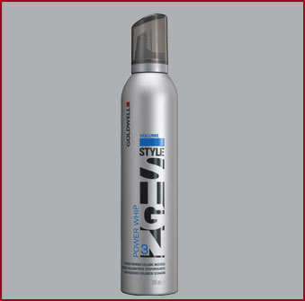 Goldwell Stylesign Power Whip 300ml Volume Styling