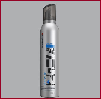 Goldwell Stylesign Top Whip 300ml Volume Styling
