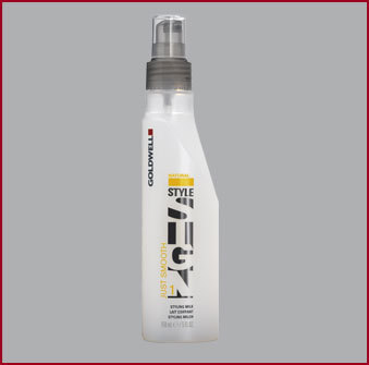 Goldwell Stylesign Just Smooth 150ml Natural Styling