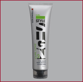 Goldwell Stylesign Curl Love 150ml Curl Styling