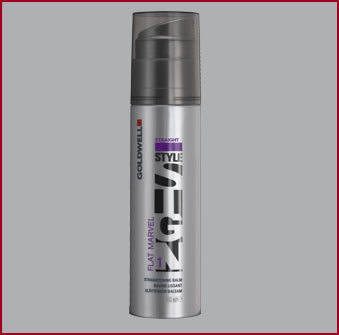 Goldwell Stylesign Flat Marvel 100ml Straight Styling