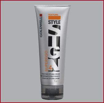 Goldwell Stylesign Superego 75ml Texture Styling