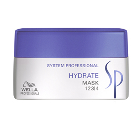 Wella SP Care Hydrate Mask 200ml System Professional