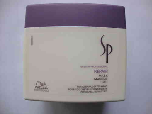 Wella SP Care Repair Mask  400ml System Professional