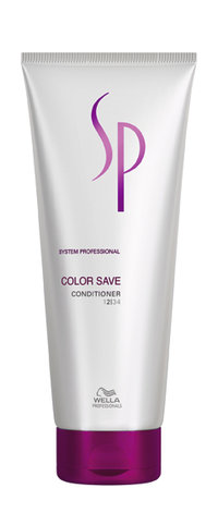 Wella SP Care Color Save Conditioner 200ml System Professional