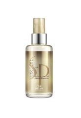 3 Wella SP Care Luxe Oil Reconstructive Elixier 100 ml