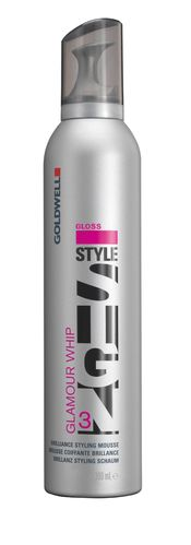 Goldwell Stylesign Glamour Whip 300ml Gloss Styling