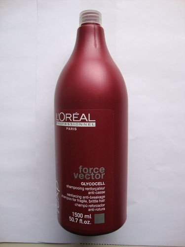 Loreal Serie expert Force Vector Shampoo 1500ml